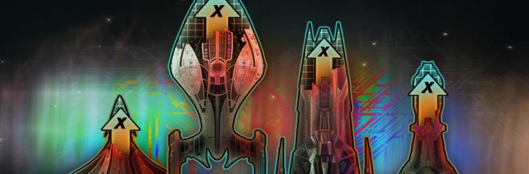 La próxima función de actualizaciones experimentales de Star Trek Online permitirá a los jugadores actualizar sus barcos