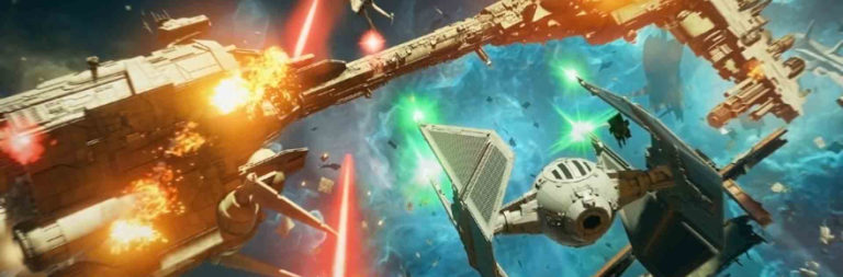 Star Wars Squadrons gears up for launch tomorrowday