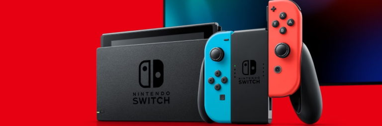 Perfect Ten: 10 MMOs that you can play on the Nintendo Switch