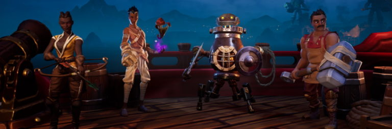 First Impressions: OARPG Torchlight III just hasn't click-clicked with me yet