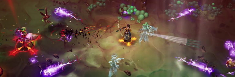 Torchlight III on the verge of launch: 'Lessons were learned'
