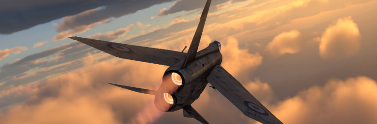 War Thunder announces graphical upgrades, next-gen console release with crossplay