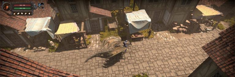 Wild Terra 2 planea un nuevo parche, una semana de juego gratuito y acceso anticipado en diciembre
