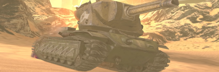 World of Tanks Blitz and Korn join forces for a music video, an event, and new game mode