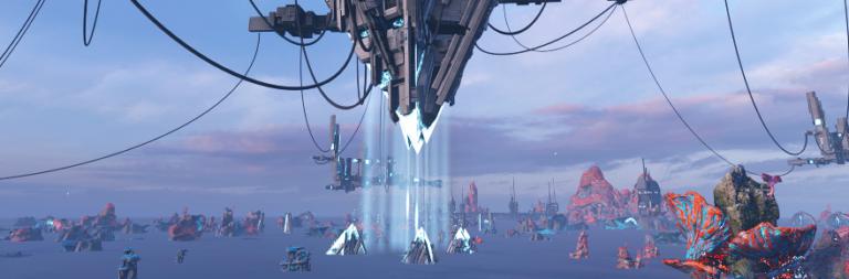 World of Warships adds sci-fi LTM, War Thunder announces battlecruisers and battleships