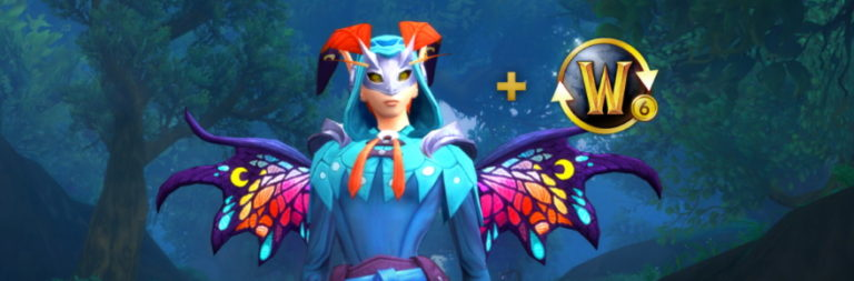 World of Warcraft's new wings have the community in an uproar