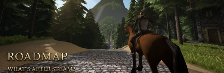 Wurm Online's Steam success means a bigger team, tutorial improvements, and new content