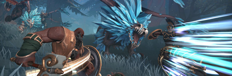Interview: Crowfall's Rhea Shelley on what to expect from Revival's big class update