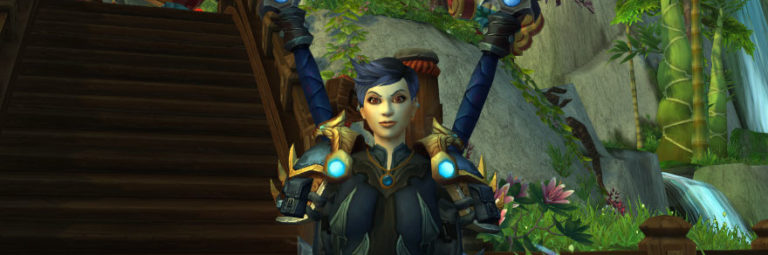 Why I Play: Exploring World of Warcraft as a free-to-play game