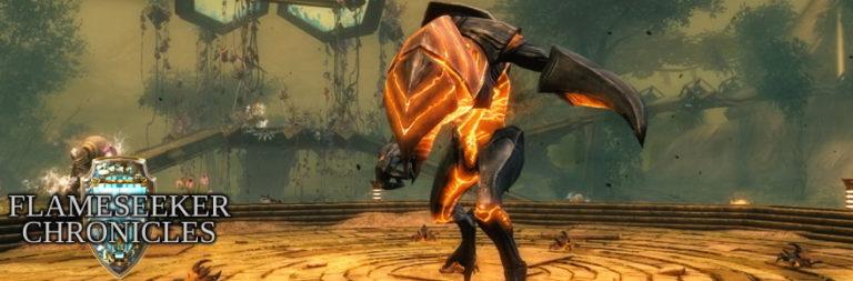 Flameseeker Chronicles: First impressions of Guild Wars 2's Icebrood Saga: Truce