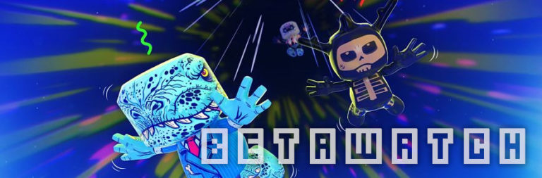 Betawatch: Blankos Block Party begins private beta with a fresh hotfix