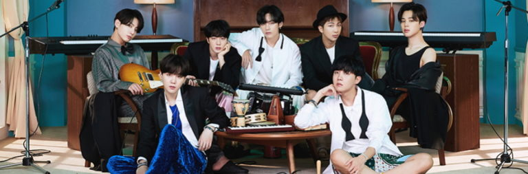 MapleStory announces spirited collabrotation with K-Pop band BTS