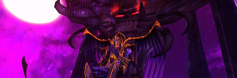Champions Online is mopping up old game issues, starting with Eidolon
