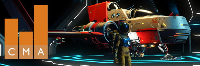 Choose My Adventure: A slow, steady, and informational search for Artemis in No Man's Sky