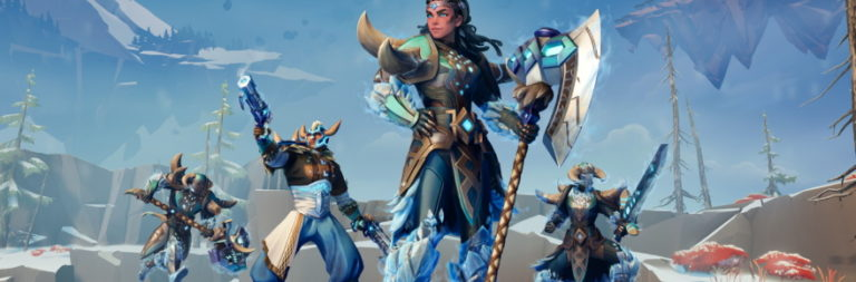 Preview: Dauntless' Reforged update brings new gameplay, new potential, and unanswered questions