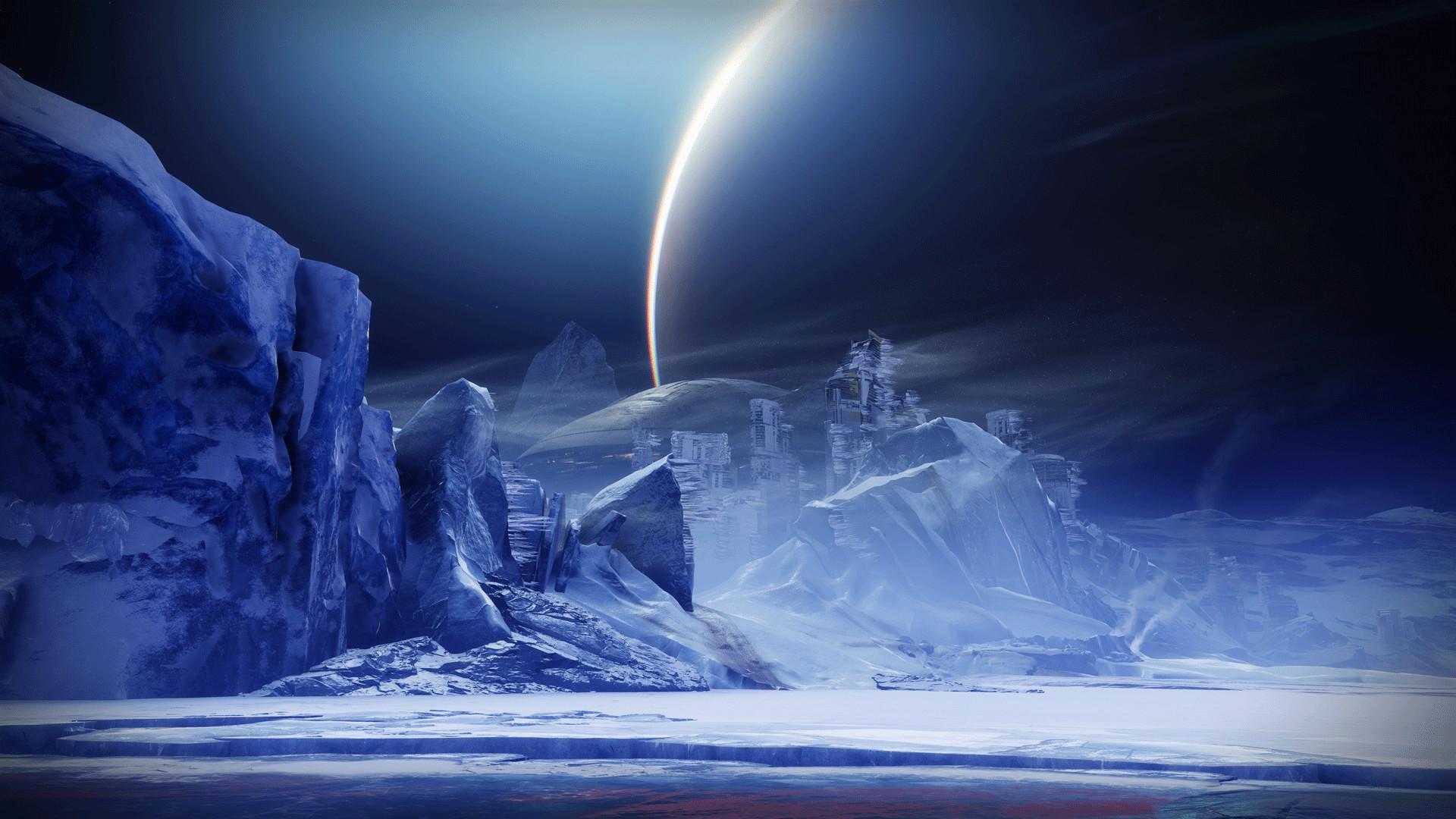 Destiny 2 U2019s Beyond Light Expansion Sends Players To Europa