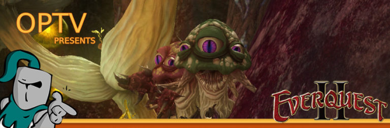 The Stream Team: Cruising to complete EverQuest II's Blood of Luclin