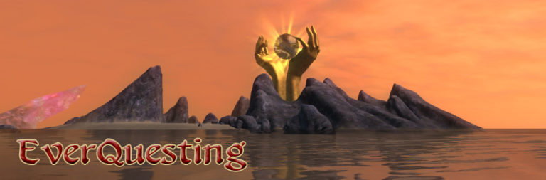 EverQuesting: A sweet sixteen EverQuest II anniversary retrospective