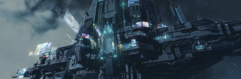 EVE Online releases its monthly economic report for October