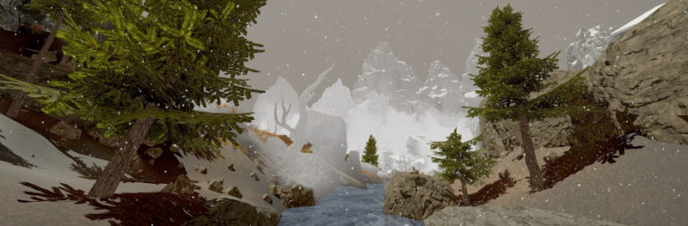 Project Gorgon bestows much love upon its playable cows, rabbits, and spirit foxes
