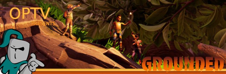 The Stream Team: Honey, I shrunk the survival Saturday with Grounded's free weekend