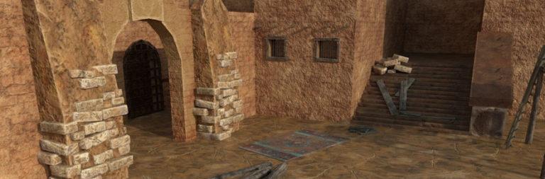 Legends of Aria profundiza en la clase Nigromante de las Tierras Lejanas
