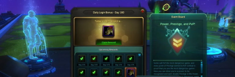 The Daily Grind: How do you feel about MMO login rewards?