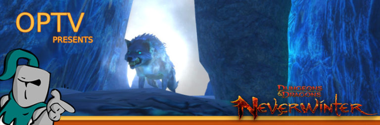 The Stream Team: Planting the Icehammer flag in Neverwinter