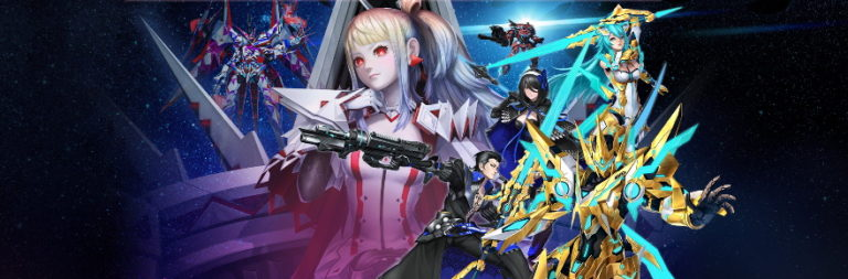Phantasy Star Online 2 announces a November 25 campaign to get players prepared for Episode 6