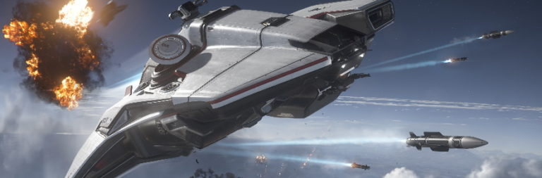 CIG recruits Turbulent to open a new Montreal studio and build new star systems for Star Citizen