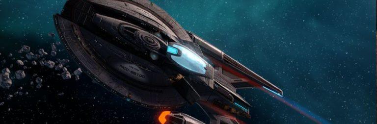 Star Trek Online lets Klingons fly the new and improved Titan