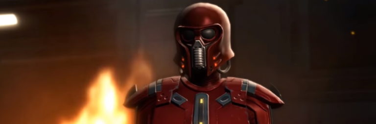 Star Wars: The Old Republic teases the ominous story of GU 6.2 Echoes of Oblivion