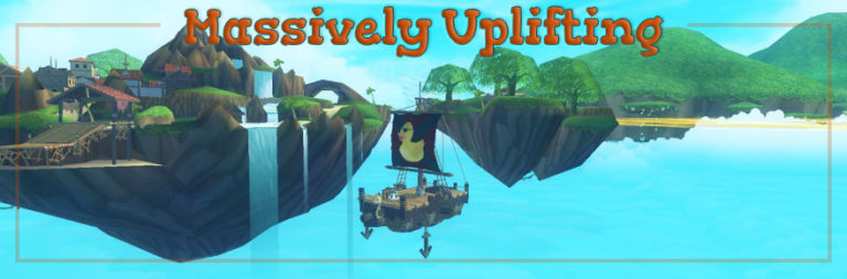 Massively Uplifting: Supporting small businesses, grieving through games, and lending helping hands