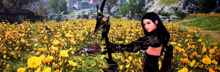 The Daily Grind: Which MMO has the best twist on the archer class?