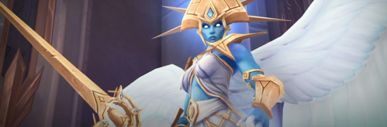 World of Warcraft posts survival guide and profession primer ahead of Shadowlands