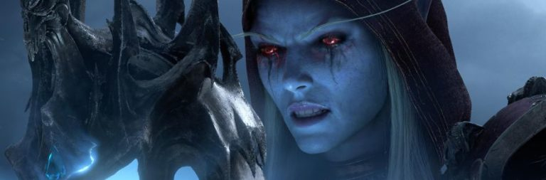 First Impressions of World of Warcraft: Shadowlands, part one: Story and leveling
