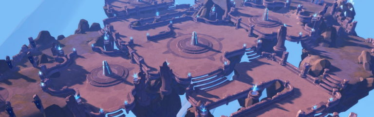 Albion Online adds 20v20 Crystal League battles and adjusts group warfare features in latest update