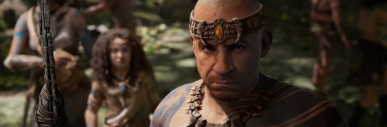 Vin Diesel is officially part of the development team for ARK 2 as President of Creative Convergence