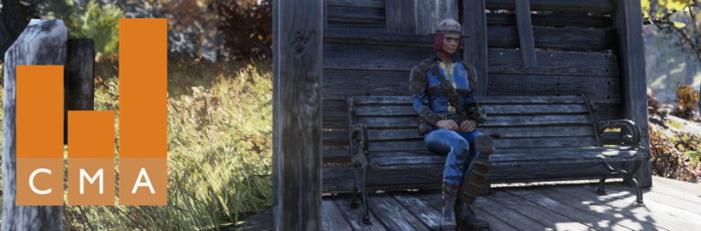 Choose My Adventure: Simply skipping through quests small and large in Fallout 76