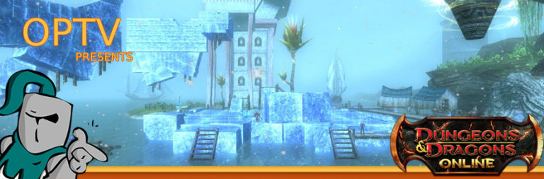 The Stream Team: Dungeons & Dragons Online's Festivult and the final Risia Ice Games