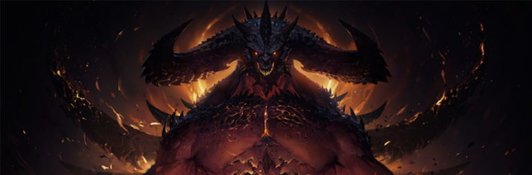 Diablo Immortal kicks off technical alpha, confirms that it's free-to-play