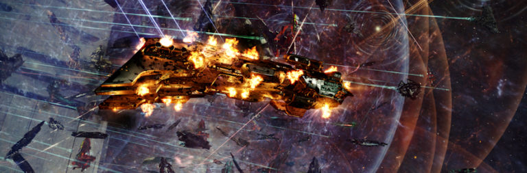 EVE Online is getting some changes to torpedoes with its next update