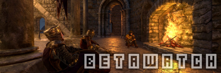 Betawatch: Gloria Victis enters beta testing