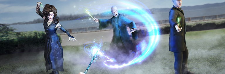 The MOP Up: Harry Potter Wizards Unite fights the heavy-hitters