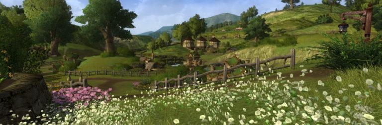 LOTRO Legendarium: What Daybreak's sale revealed about LOTRO