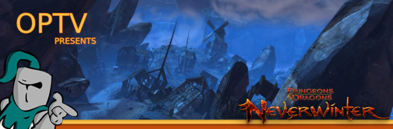 The Stream Team: Descending into Neverwinter's The Chasm
