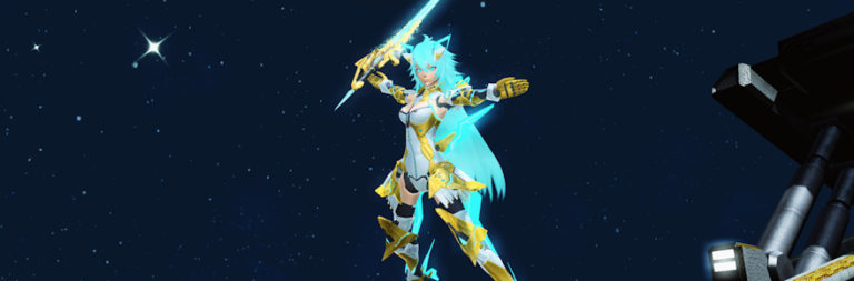 Phantasy Star Online 2 is launching Episode 6 on December 9