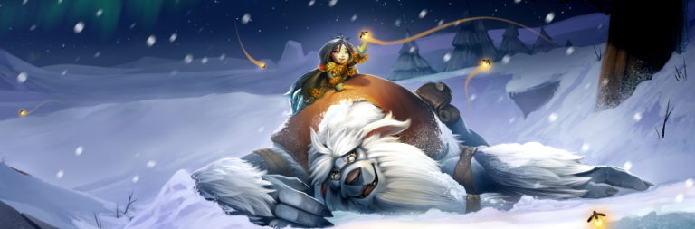 Jukebox Heroes: Christmas MMO music to loot by!