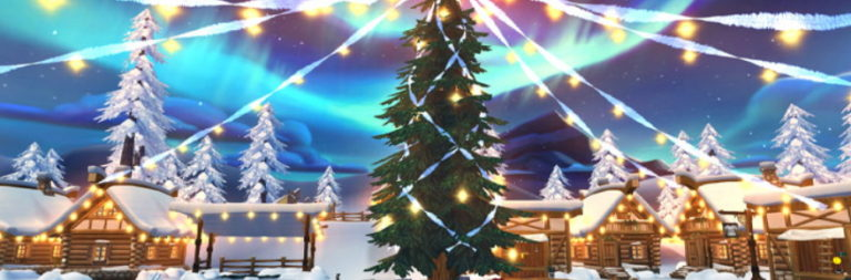 Winter holiday events around the MMO universe, 2020 edition