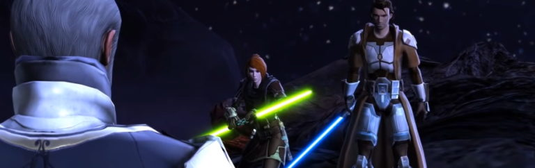 Star Wars The Old Republic announces December 9 release for GU 6.2, December events, and a new CM